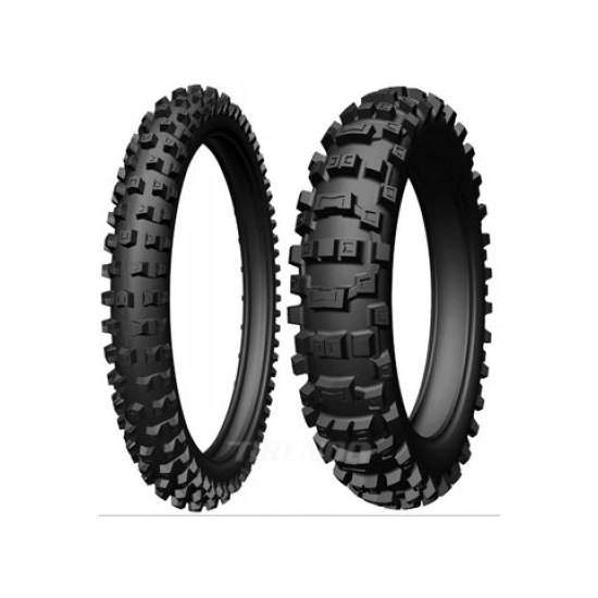 Anvelopa cross/enduro MICHELIN 120/90-18 TT 65R AC10 Spate 0