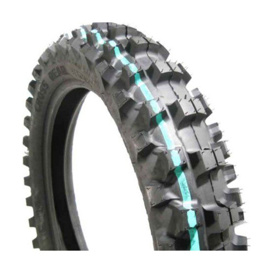 Anvelopa cross/enduro MITAS 110/100-18 TT 64R C18 SUPER LIGHT GREEN Spate 0