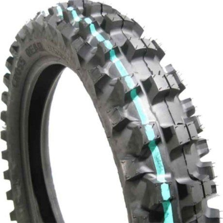 Anvelopa cross/enduro MITAS 120/90-18 (65R) TT C18 SUPER LIGHT GREEN NHS, Diagonal 0