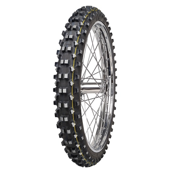 Anvelopa enduro MITAS 90/100-21 TT 57R C-19 SUPER LIGHT 0
