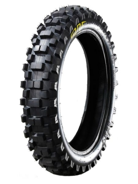 Anvelopa cross/enduro SUNF 110/100-18 TT 70M B001, 0