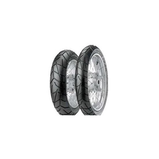Anvelopa enduro PIRELLI 90/90-21 TT 54S SCORPION TRAIL Fata 0