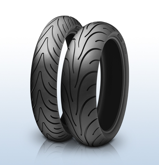Anvelopa MICHELIN 160/60ZR17 (69W) TL PILOT ROAD 2' Radial 0