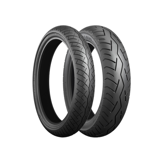 Anvelopa moto asfalt Bridgestone Tire Road 110/80-17 57 V TL BT 45 F (76,296) 0