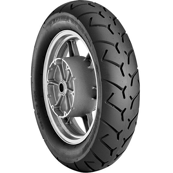 Anvelopa moto asfalt 170/80-15 Bridgestone G702 HTL 77 0