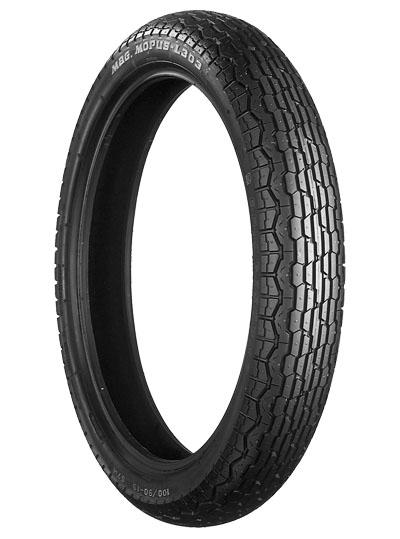 Anvelopa moto asfalt Bridgestone Tire Road 3.00/-18 47 S TT L 303 0