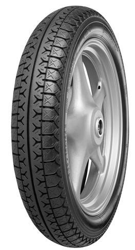 Anvelopa moto asfalt Continental Tire 5.00 - 16 M / C 69H TT K 112 0