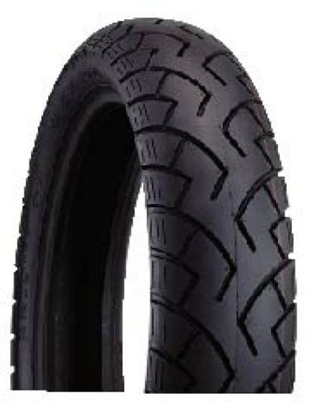 Anvelopa moto asfalt DURO 100/80-17 TT 52H HF297 Fata/Spate 0