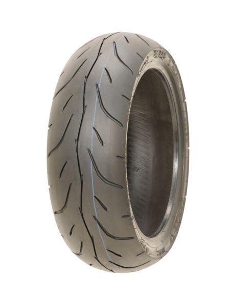 Anvelopa moto asfalt KENDA 130/70-17 TL 62H K711 Spate 0