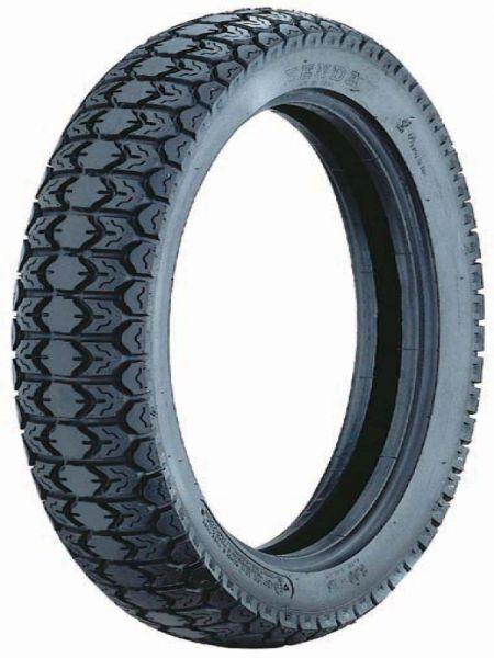 Anvelopa moto asfalt KENDA 3.75-19 TT 61P K272 0