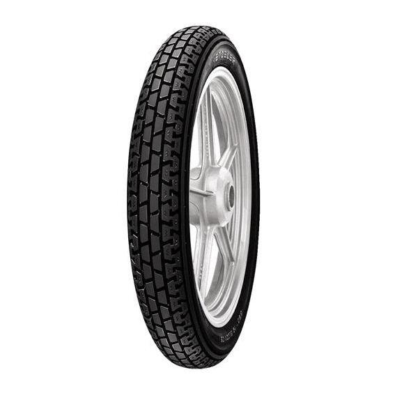 Anvelopa moto asfalt Metzeler Tire 3.00 - 19 54P Block C, Fata / Spate 0