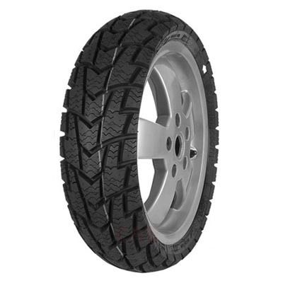 Anvelopa moto asfalt MITAS 100/80-17 TL 52R MC32 WIN SCOOT Fata 0