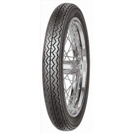 Anvelopa moto asfalt MITAS 3.00-19 TT 49P H01 Fata/Spate 0