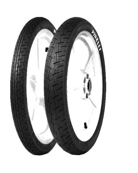 Anvelopa moto asfalt PIRELLI 3.00-18 58P CITY DEMON Spate 0