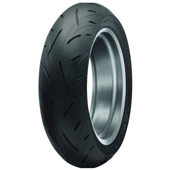 Anvelopa moto asfalt Sports tyre DUNLOP 190/50ZR17 TL 73W ROADSPORT 2 Spate 0
