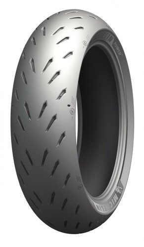 Anvelopa moto asfalt Sports tyre MICHELIN 140/70R17 TL 66H POWER RS+ Spate 0
