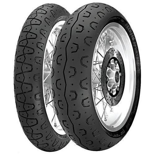 Anvelopa moto asfalt Sports tyre PIRELLI 150/70R17 TL 69H PHANTOM SPORTSCOMP Spate 0