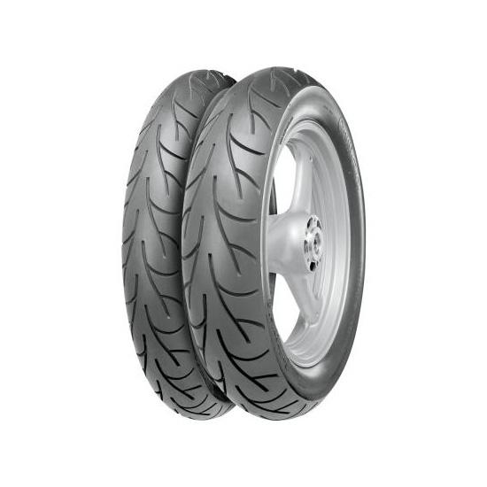 Anvelopa moto asfalt CONTINENTAL 130/80-17 TL 65H ContiGo! Spate 0