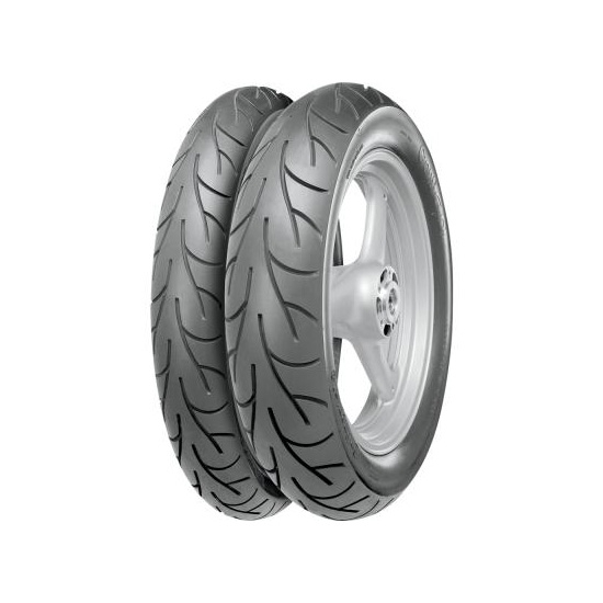 Anvelopa moto asfalt Continental 2.75-17 M / C 47P TT Contigo! 02000360000 0