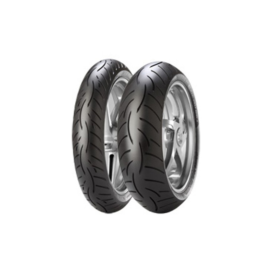 Anvelopa moto METZELER 120/70ZR18 TL 59W ROADTEC Z8 INTERACT M Fata 0