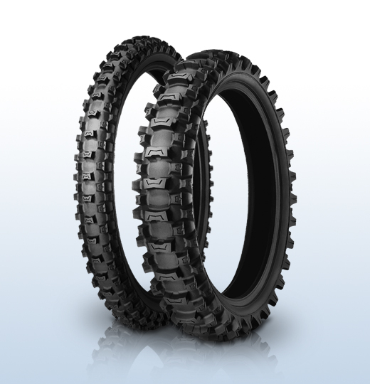 Anvelopa cross/enduro MICHELIN 80/100-12 TT 41M STARCROSS MS3 JR Spate 0