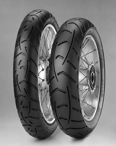 Anvelopa on/off enduro METZELER 150/70R17 (69V) TL TOURANCE NEXT, Radial 0