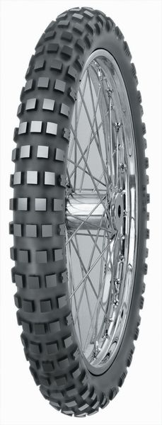 Anvelopa on/off enduro MITAS 90/90-21 (54R) TL E09, Diagonal 0