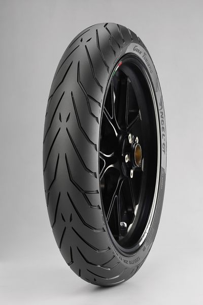 Anvelopa PIRELLI 120/70ZR17 (58W) TL ANGEL GT A, Radial 0