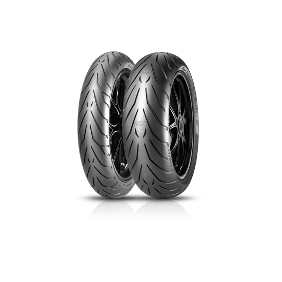 Anvelopa PIRELLI 120/70ZR17 (58W) TL ANGEL GT, Radial 0