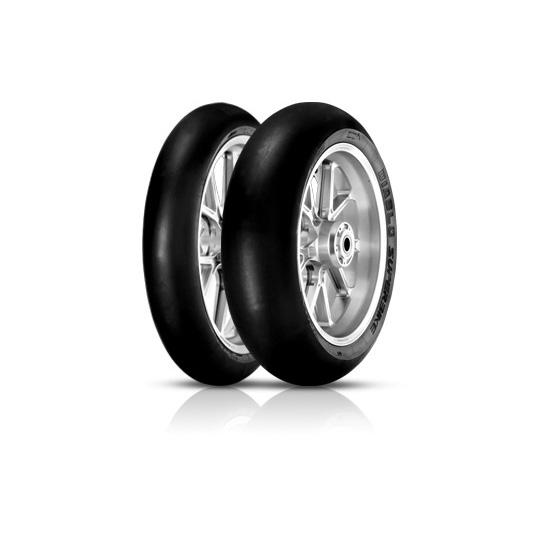 Anvelopa Pirelli 200/60R17 Diablo Superbike SC2 spate 0