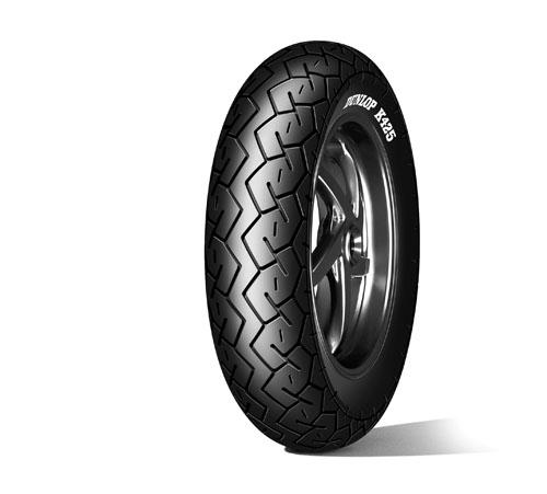 Anvelopa Road Dunlop M / C 70 TT K425 spate (651012) 0