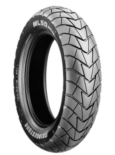 Anvelopa scuter Bridgestone scooter 130/60-13 53 L TL ML50 (76173) 0