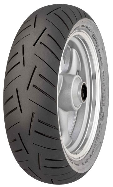 Anvelopa scuter CONTINENTAL 130/70-12 TL 62P ContiScoot Spate 0
