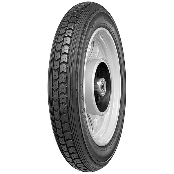 Anvelopa scuter Continental Tire 4.00 - 8 M / C 55J TT LB 0
