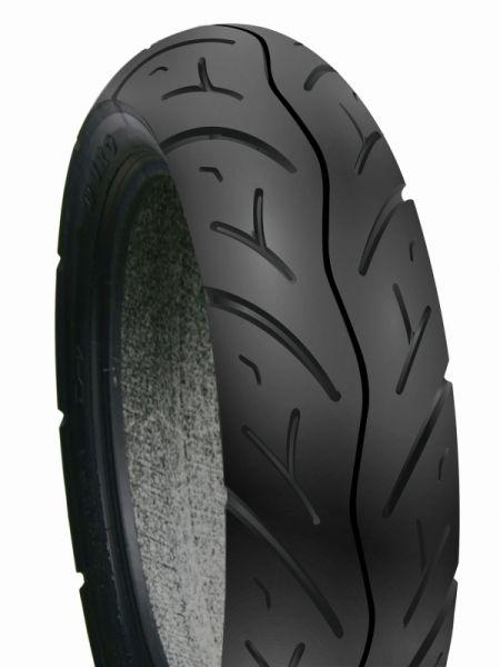 Anvelopa scuter DURO 110/70-12 TT 56J HF908 Fata 0