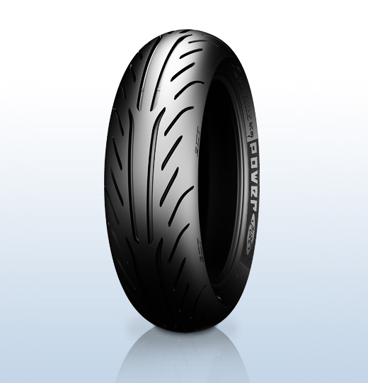 Anvelopa scuter MICHELIN 130/70-12 TL 56P POWER PURE SC Spate 0