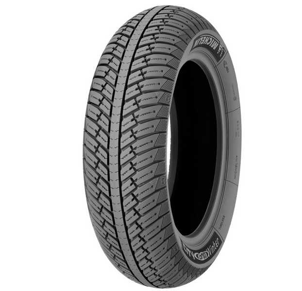 Anvelopa scuter MICHELIN 90/80-16 TL 51S CITY GRIP WINTER Fata/Spate 0