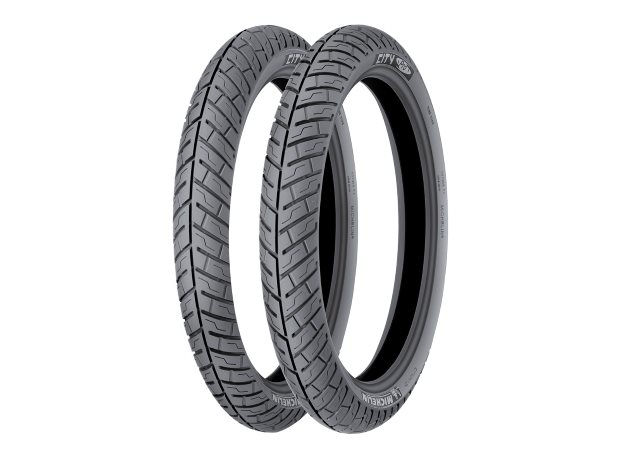 Anvelopa scuter/moped MICHELIN 100/80-16 (50P) TL/TT CITY PRO, Diagonal 0