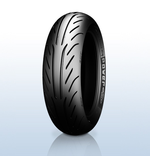 Anvelopa scuter/moped MICHELIN 130/60-13 (53P) TL POWER PURE SC, Diagonal 0
