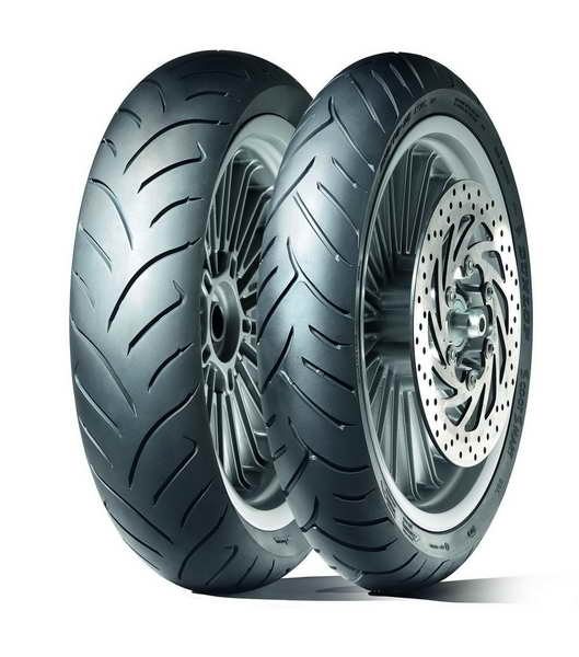 Anvelopa scuter/moped MICHELIN 130/70-16 (61P) TL CITY GRIP, Diagonal 0