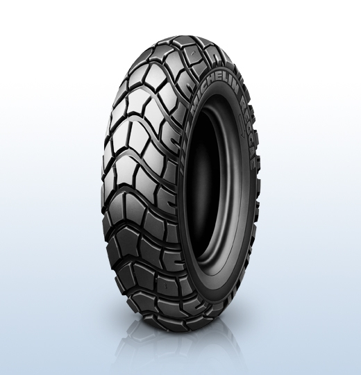 Anvelopa scuter/moped MICHELIN 130/90-10 (61J) TL REGGAE, Diagonal 0