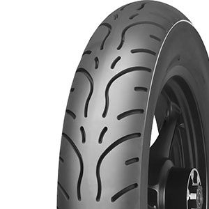 Anvelopa scuter/moped MITAS 3,25-18 (52P) TL MC7, Diagonal 0