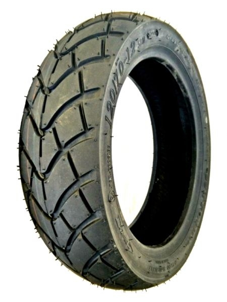 Anvelopa scuter/moped SUNF 120/70-12 (51M) TT D006, Diagonal 0