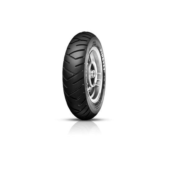 Anvelopa scuter PIR0531800 Pirelli 100/80 - 10 53J TL SL 26 fata / spate 0