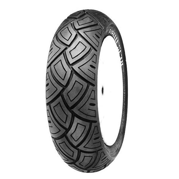 Anvelopa scuter Pirelli PIR0843400 120/70 - 10 54l armat SL 38 Unico, fata / spate 0