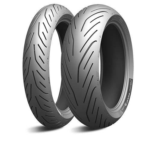 Anvelopa sport MICHELIN 180/55ZR17 (73W) TL PILOT POWER 3, Radial 0