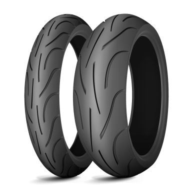 Anvelopa sport MICHELIN 190/50ZR17 (73W) TL PILOT POWER 2CT, Radial 0