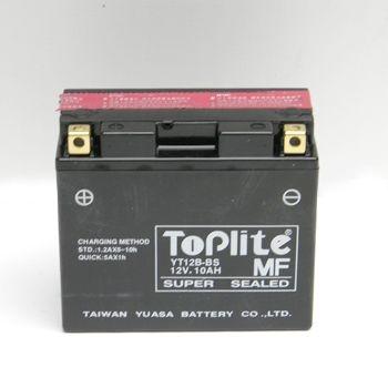 Baterie Moto fara intretinere 12V 10Ah L 150 l 69 H 130 0