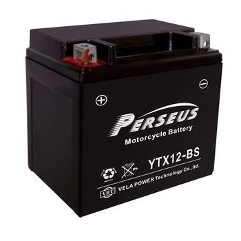 Baterie Moto fara intretinere 12V 10Ah L 152 l 88 H 131 0