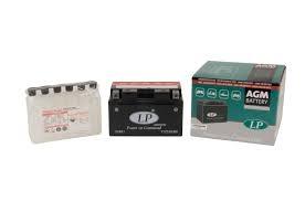Baterie Moto fara intretinere 12V 8 6Ah L 150 l 87 H 93 0